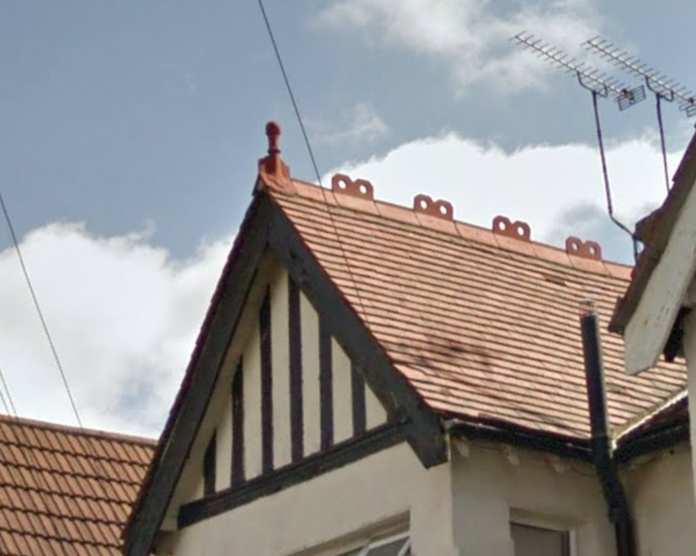 victorian ball roof finial - Roof Finials