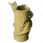 Chimney pot dragon bath stone