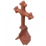 Gable end tudor cross finial